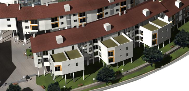 Planeamiento urban stico arke arquitectos vitoria - Arquitectos en vitoria ...